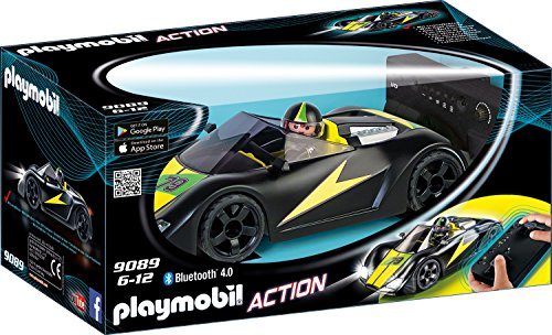 Playmobil 9089 - RC-Supersport-Racer