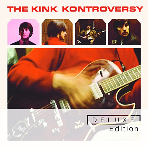 The Kinks: The Kink Kontroversy (Deluxe Edition) (Audio CD)