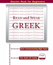 Read and Speak Greek: Start Communicating Right Away!