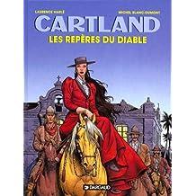 Jonathan Cartland, tome 10 : Les Repères du diable