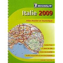 Atlas Italie S.Pf/Sp 2009