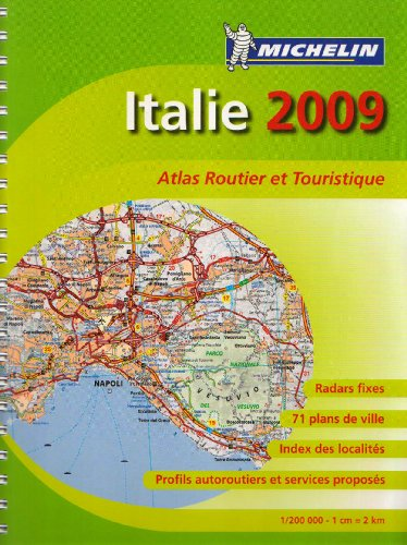 Atlas Italie S.Pf/Sp 2009