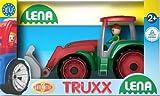 TRUXX Traktor mit Frontschaufel