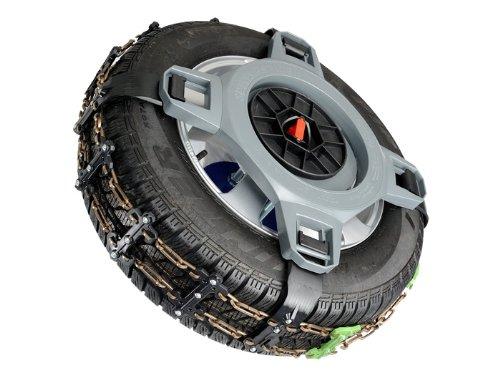 Spikes-Spider Sport Catene da Neve - 2 Pezzi Size XL