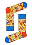 Photo de Happy Socks - Vif Édition Limitée Wiz Khalifa Coton Chaussettes pour Hommes et Femmes par Happy Socks