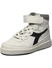 Diadora Jungen Mi Basket Ii Jr Hohe Sneaker