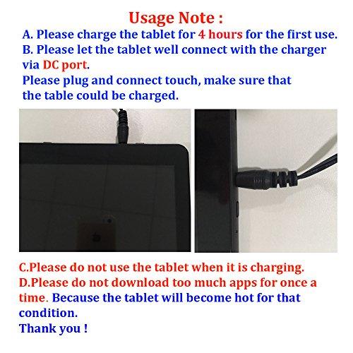 YUNTAB 10 1 inch Tablet PC Android 6 0 B102- Allwinner A64
