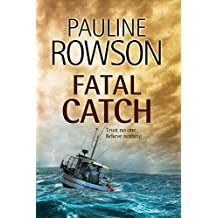 Fatal Catch (An Andy Horton Marine Mystery)