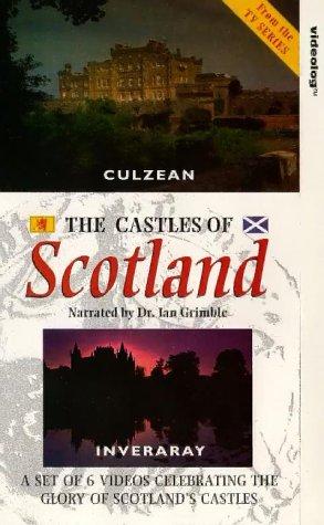 Culzean Castle (The Castles Of Scotland - Vol. 3 - Culzean / Inverraray [VHS])