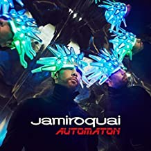 Automaton (Limited Deluxe Edition)