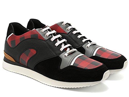 baskets-dior-sneakers-homme-en-cuir-retournee-noir-code-modele-3sn090xia-369-taille-40-eu-6-uk