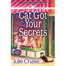 Cat Got Your Secrets: A Kitty Couture Mystery (Kitty Couture Mysteries)
