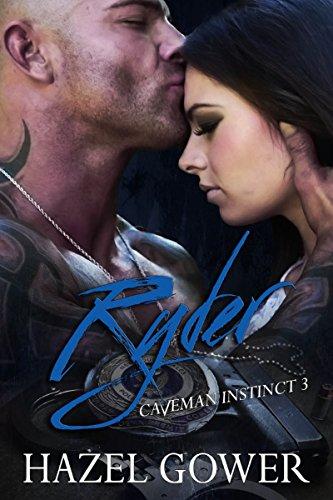 Ryder: Caveman Instinct --- Gypsy Curse Book 3