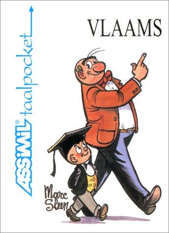 Taalpocket Vlaams (en néerlandais)