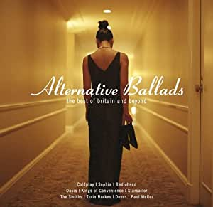 Alternative Ballads -- The Best Of Britain And Beyond (exklusiv bei Amazon.de)