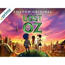 Lost in Oz - Staffel 1 Teil 1 [dt./OV]