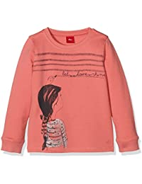 s.Oliver 53.609.41.5834, Sweat-Shirt Fille
