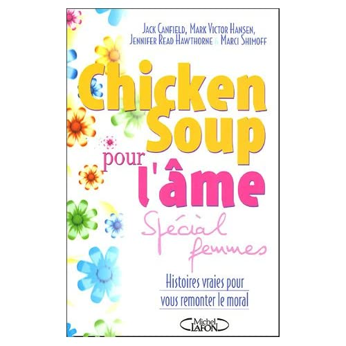 CHICKEN SOUP AME SPECIAL FEMME