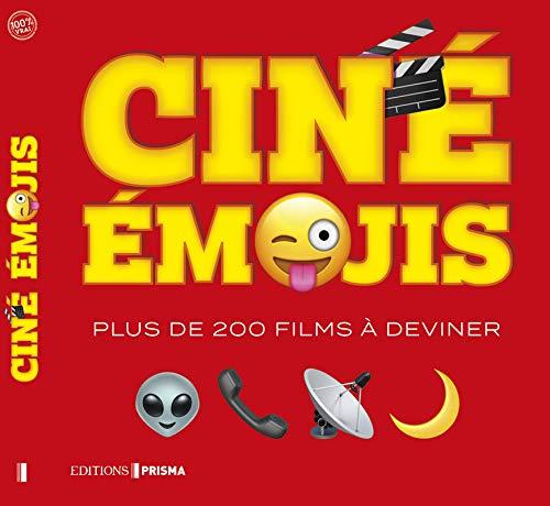 Ciné Emojis par Collectif
