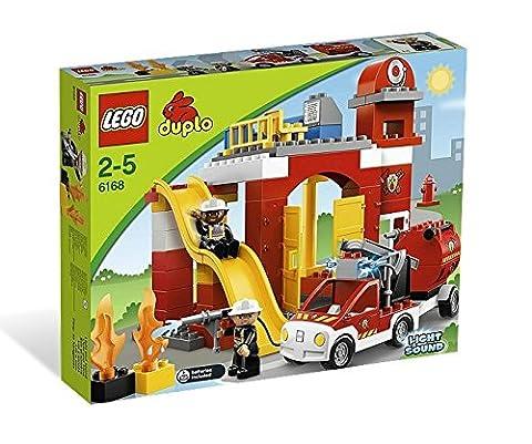 Lego Duplo 6168 -