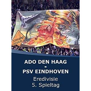 ADO Den Haag - PSV Einhdhoven
