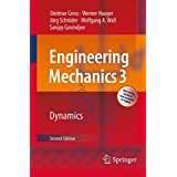 Engineering Mechanics 3: Dynamics