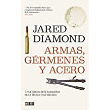 Armas, germenes y acero/ Guns, Germs and Steel