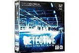 Asmodee Italia- Detective sulla Scena del crimine Gioco da Tavolo Pendgragon Game Studio, Colore, 8200