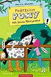 Plötzlich Pony (Bd. 3): Aufs falsche Pferd gesetzt