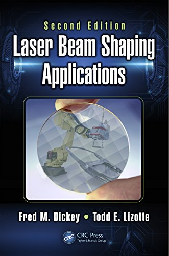 Laser Beam Shaping Applications, Second Edition (Optical Science and Engineering)