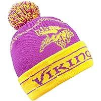 Amazon.co.uk  Minnesota Vikings - Hats   Caps   Clothing  Sports ... deb3db989