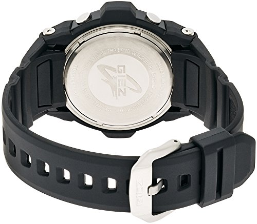 1bd5193ced30 Casio watch G-SHOCK GIEZ Tafusora MULTIBAND radio clock 6 GS-1400B-1AJF Men  [Japan Import]