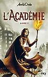 L'Academie - Livre 01 (1)