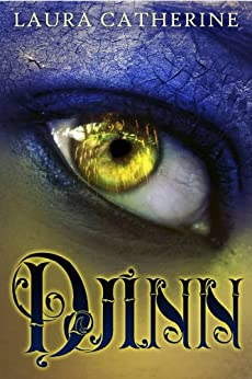 Djinn by [Catherine, Laura]