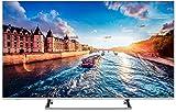 Hisense H55BE7400 - TV 55' 4K Ultra HD Smart TV, 3 HDMI, 2 USB, Salida óptica, WiFi n, Bluetooth, HDR Dolby Vision, Audio DTS, Procesador Quad Core, Smart TV VIDAA U 3.0 con IA, Amazon Alexa Ready.