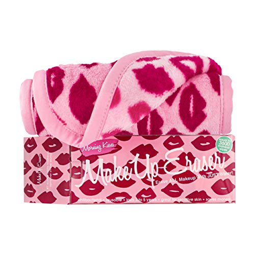 Morning Kisses Light Pink Makeup Eraser Cloth 1 Stk.