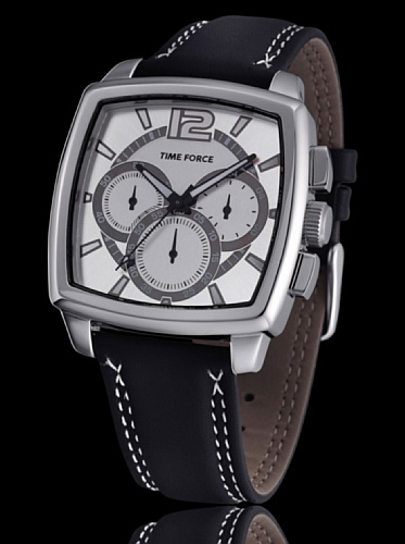 Time Force 81202–Montre Hommes