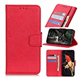 HUIA Case For WIKO View Max Fashion Lychee texture Premium