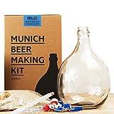 Munich Beer Making Kit von Brauzeit