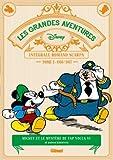 Les Grandes aventures de Romano Scarpa - 1956/1957 - Mickey et le Mystère de Tap Yocca VI et autres histoires