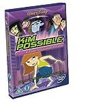 Kim Possible: The Villain Files [Edizione: Paesi Bassi] [Edizione: Regno Unito]