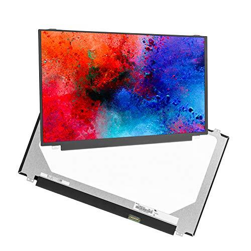 "Green Cell PRO Display für Laptop Dell Vostro 15 3558 3559 3568-15.6"" LED Bildschrim Display HD 1366x768 Screen 30 pin eDP Matte"