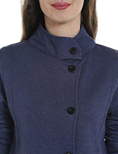 Campus-Sutra-Womens-Plain-Jacket