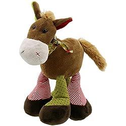 Wilberry Snuggles – Peluche de caballo de pie
