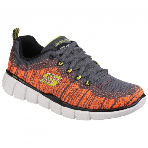 Skechers Equalizer 2.0-Perfect Game, Baskets Basses Fille