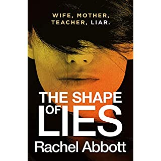 The Shape of Lies: New from the queen of psychological thrillers (Tom Douglas Thrillers Book 8)