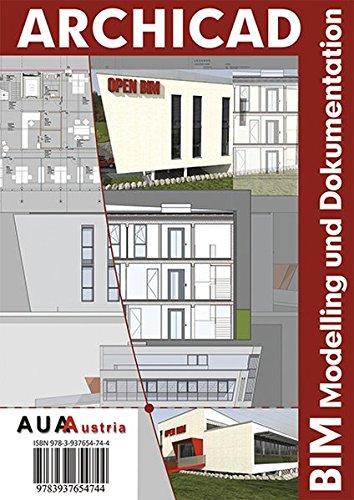 Archicad BIM-Modelling und Dokumentation