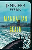 Manhattan Beach: Roman von Jennifer Egan