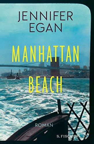Manhattan Beach: Roman
