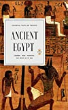 #2: ANCIENT EGYPT: Legends. Gods. Pharaohs. (The Epoch: As it was Book 1)
